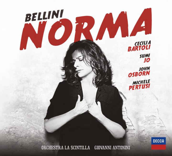 Norma - Bartoli