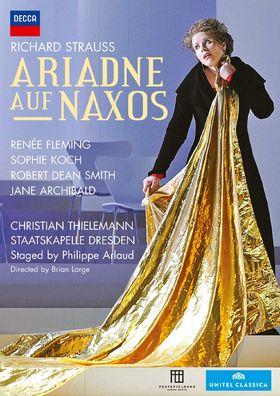 Renée Fleming, Strauss: Ariadne auf Naxos, 00044007438091