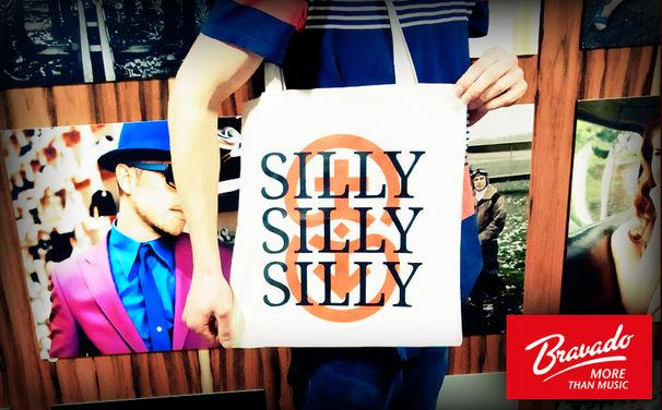 Silly, Gewinnt gefüllte Beutel-Taschen von Silly
