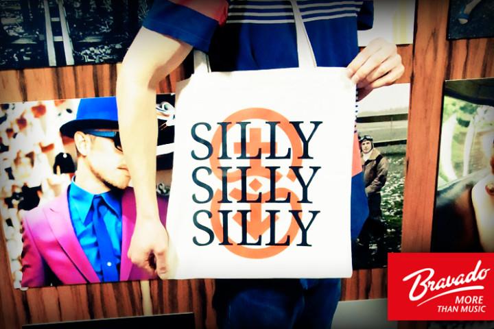 Silly Taschen