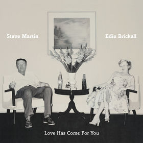 Steve Martin, Love Has Come For You, 00011661915022