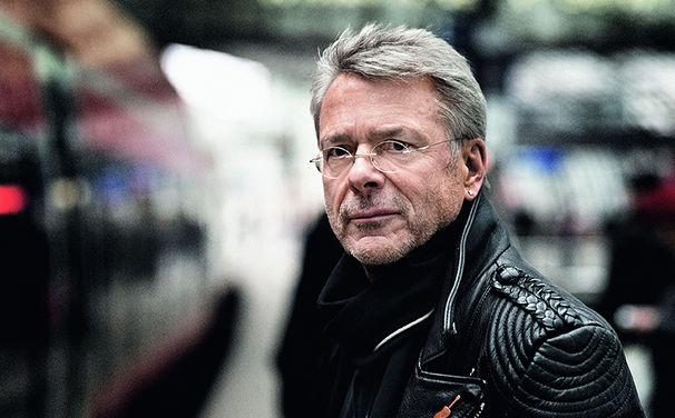 Reinhard Mey, Das Album Dann mach's gut von Reinhard Mey
