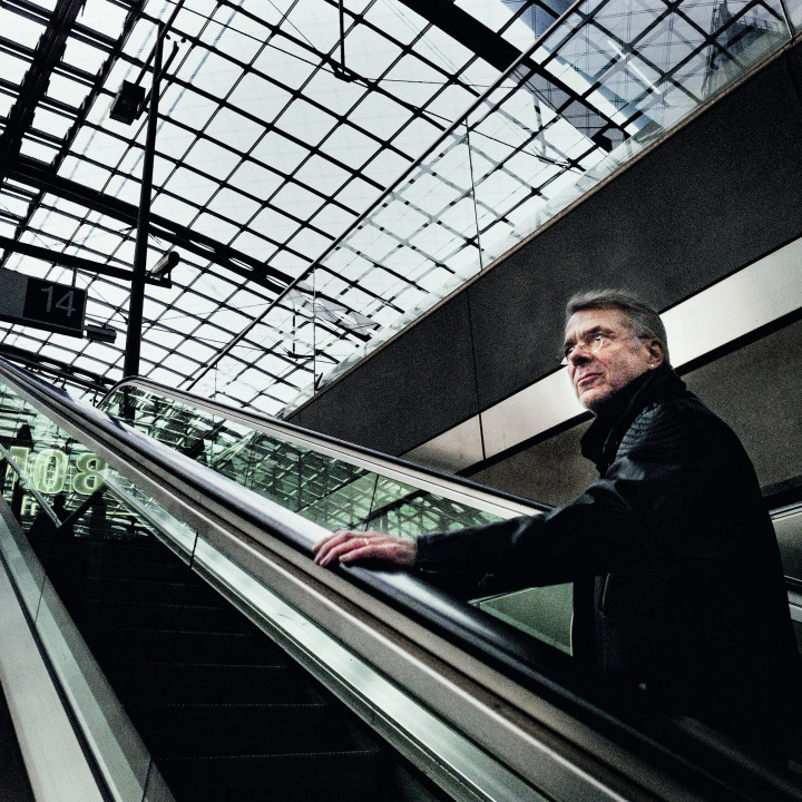 Reinhard Mey Pressefotos 2013 − 2