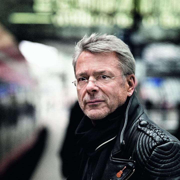 Reinhard Mey Pressefotos 2013 − 4