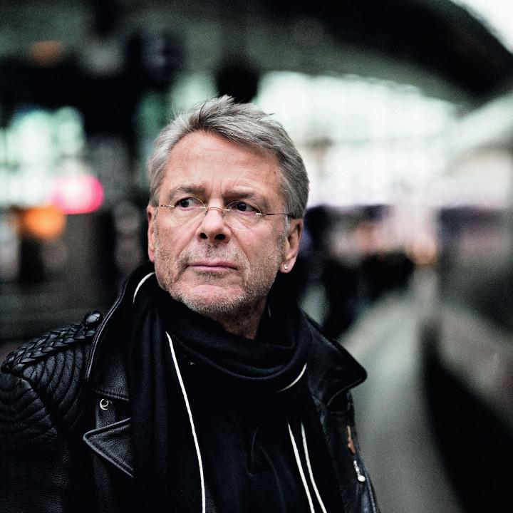 Reinhard Mey Pressefotos 2013 − 5