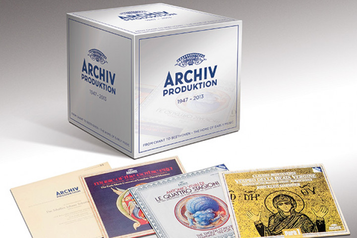 Archiv Box
