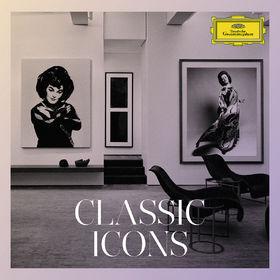 Classic Icons, 00028948075157