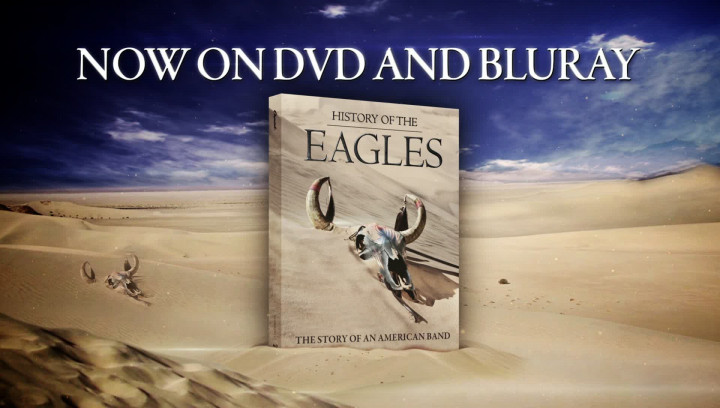 Eagles - History of The Eagles Trailer HQ