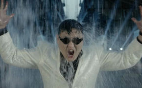 PSY, Seht jetzt das neue Video Gentleman von PSY