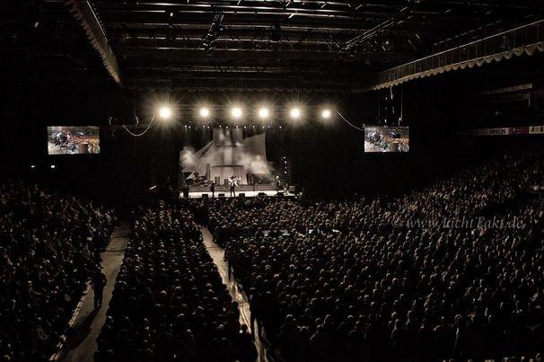 Santiano, SANTIANO – Mit den Gezeiten Tournee 2014 - Konzertverlegung in Leipzig und Cottbus