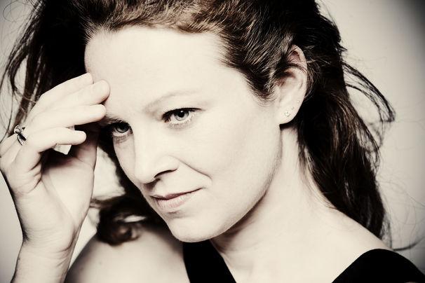 Carolin Widmann, Romantische Violinkonzerte – Neues Album von Carolin Widmann