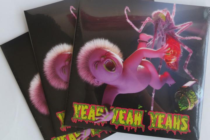 Yeah Yeah Yeahs Vinyl