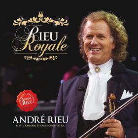 André Rieu, Rieu Royale, 00602537373208