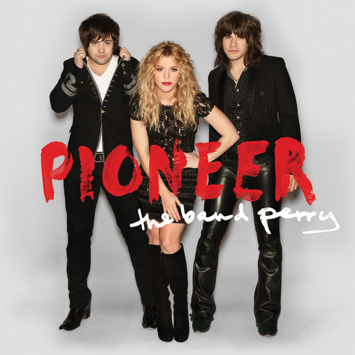 Pioneer: Band Perry,The