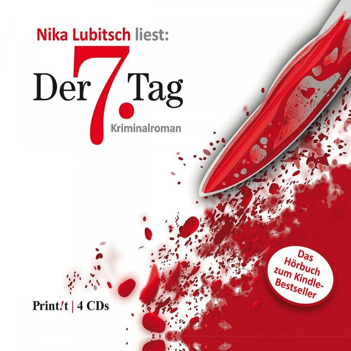 Der 7. Tag: Lubitsch,Nika