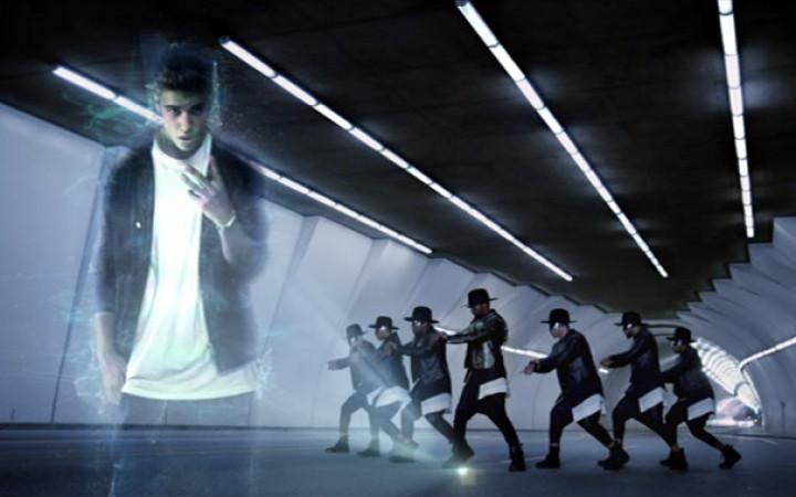 #thatpower feat. Justin Bieber