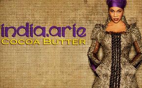 India.Arie, India.Arie meldet sich mit neuer Single Cocoa Butter zurück