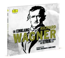 Teresa Weißbach, Im Einklang - Richard Wagner trifft auf Lyrik seiner Zeit