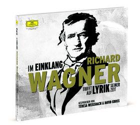 Richard Wagner, Im Einklang - Richard Wagner trifft auf Lyrik seiner Zeit, 00028948074969