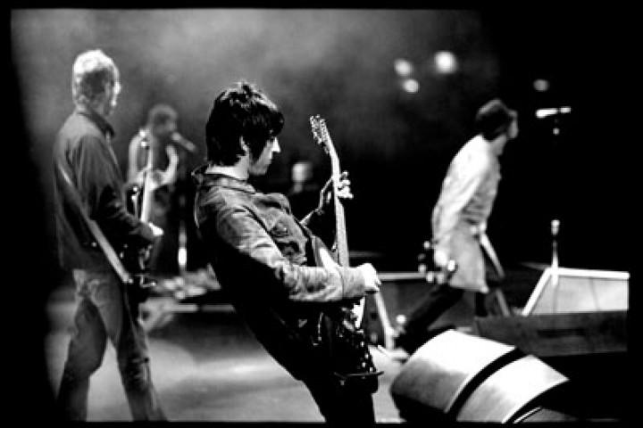 Oasis - 2007