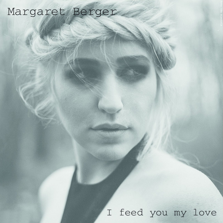 Cover I Feed You My Love
