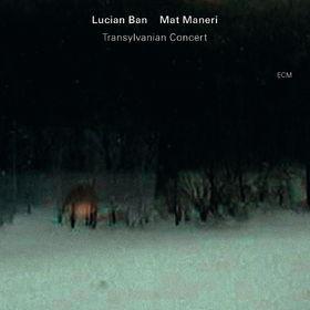 Lucian Ban, Transylvanian Concert, 00602537282586