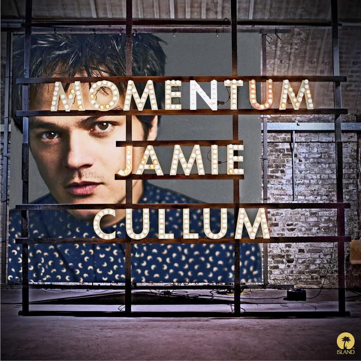 Momentum: Cullum,Jamie