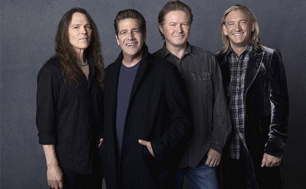 Eagles, Tolle Konzertkritik vom Gig in Berlin