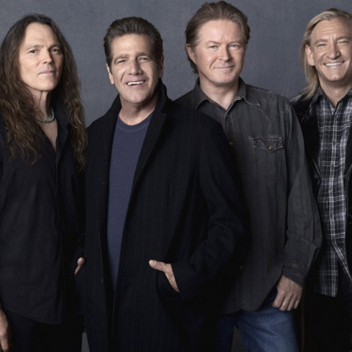 The Eagles - UMG News