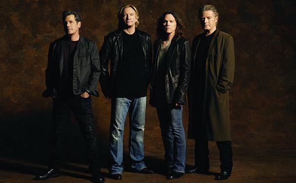 Eagles, Fünf Konzerte in Deutschland