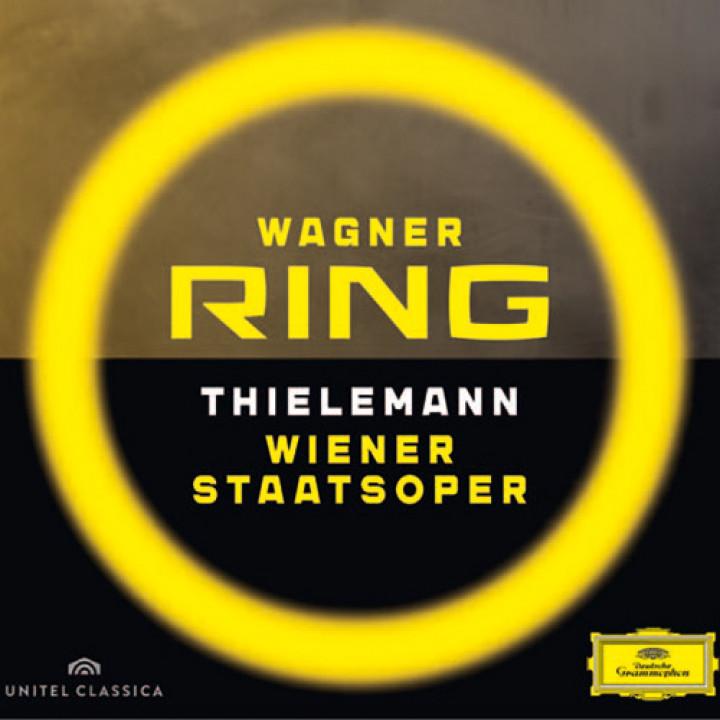 Wagners Ring des Nibelungen mit Christian Thielemann
