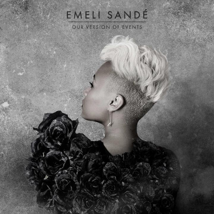 Emeli Sandé Our Version Of Events