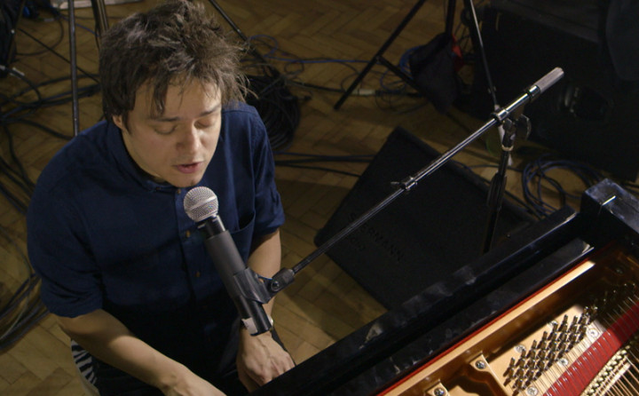 Sad, Sad World (Live At Abbey Road)