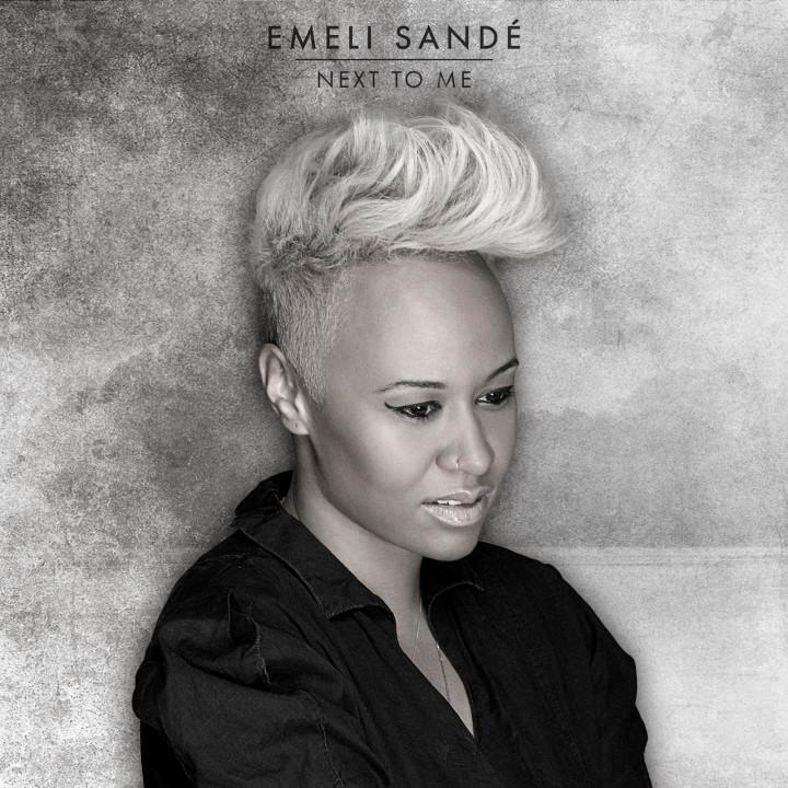 Emeli Sandé: Next To Me