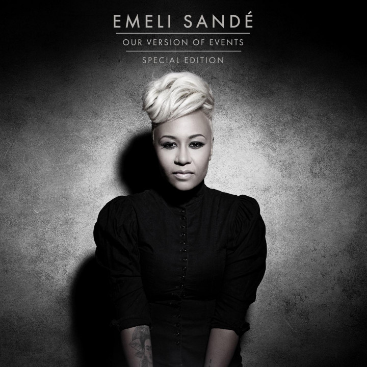 Emeli Sandé: Our Version Of Events (Special Edition)