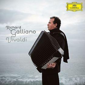 Richard Galliano, Vivaldi, 00028948103508