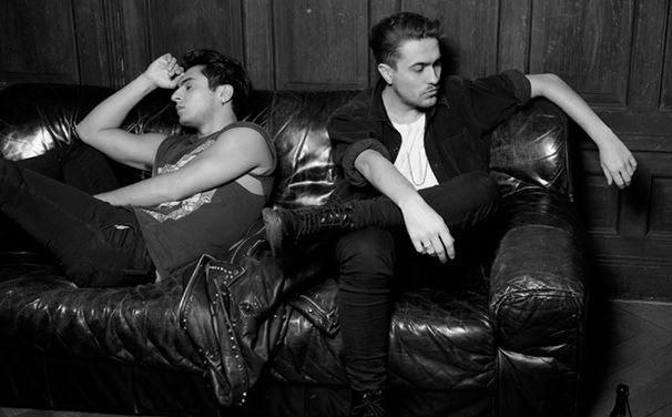 Youthkills, Youthkills aus London: Die Remix-Künstler arbeiten an eigenen Songs