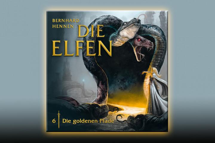 Die Elfen - 06: Die goldenen Pfade