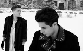 Youthkills, Youthkills werden am 10. Mai ihre erste Single Time Is Now veröffentlichen