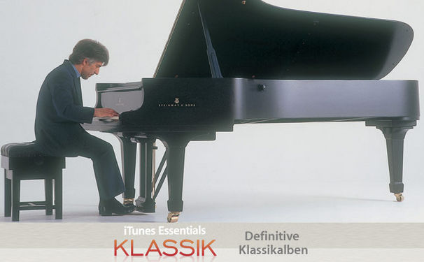 Vladimir Ashkenazy, iTunes Essentials: Klassik - Sergei Rachmaninoff 2. Klavierkonzert