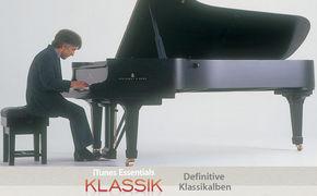 Sergei Rachmaninoff, iTunes Essentials: Klassik - Sergei Rachmaninoff 2. Klavierkonzert