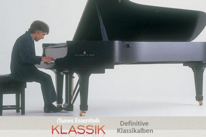 Vladimir Ashkenazy | iTunes Essentials Klassik
