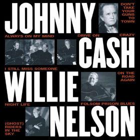Willie Nelson, VH-1 Storytellers, 00602537351206