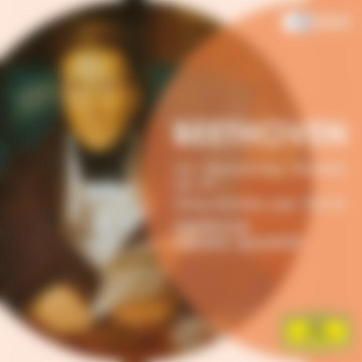 Rasumowsky Quartette+op. 74&95: Emerson String Quartet