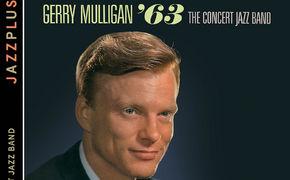 Jazzplus, Gerry Mulligan - Tieftöner in Hochform