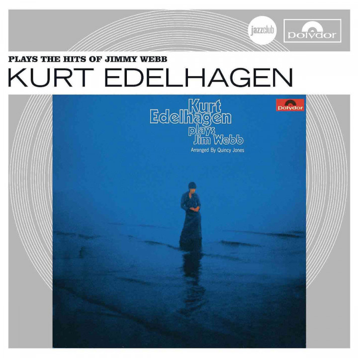Kurt Edelhagen & His Orchestra Plays The Hits Of Jimmy Webb (Jazz Club)
