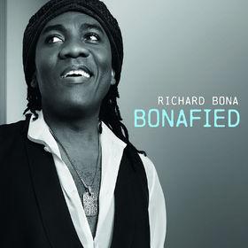 Richard Bona, Bonafied, 00602537363773
