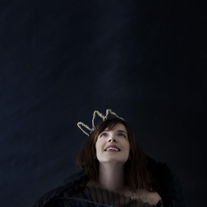 Laura Jansen Pressebild 2013