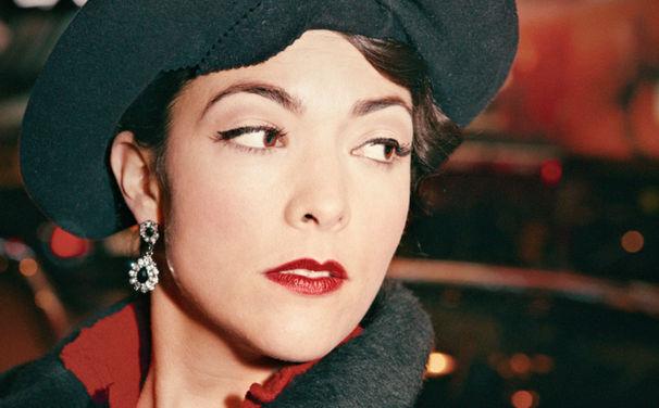 Caro Emerald, The Shocking Miss Emerald: Caro Emerald hat neues Album veröffentlicht