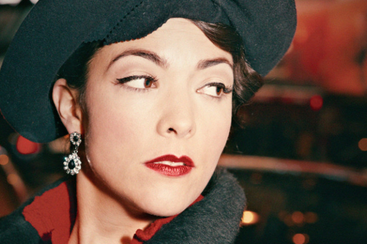 Caro Emerald- The Shocking Miss Emerald